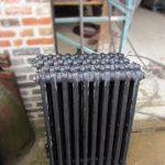 spijl radiator 120 b