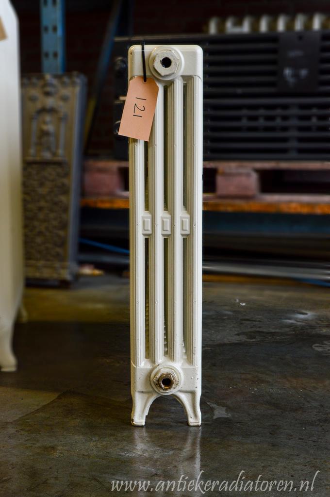 spijl radiator 121 a