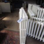 spijl radiator 122