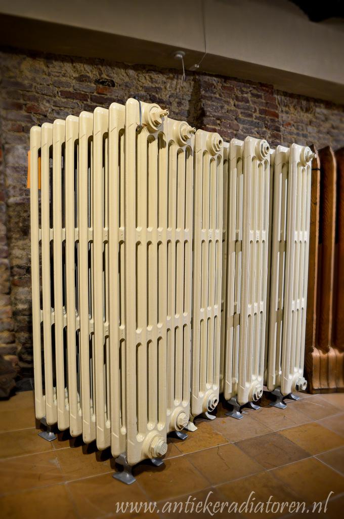 spijl radiator 13