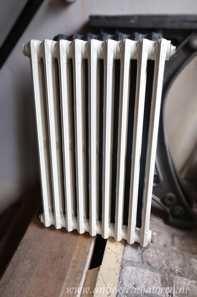 spijl radiator 131