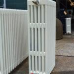 spijl radiator 134