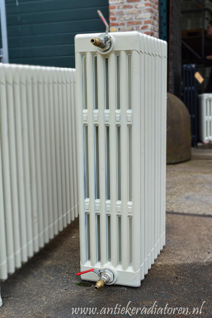 spijl radiator 134 a