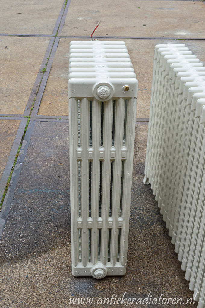 spijl radiator 134 c