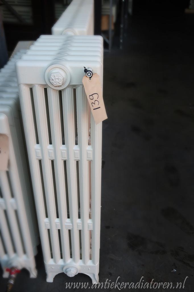 spijl radiator 139