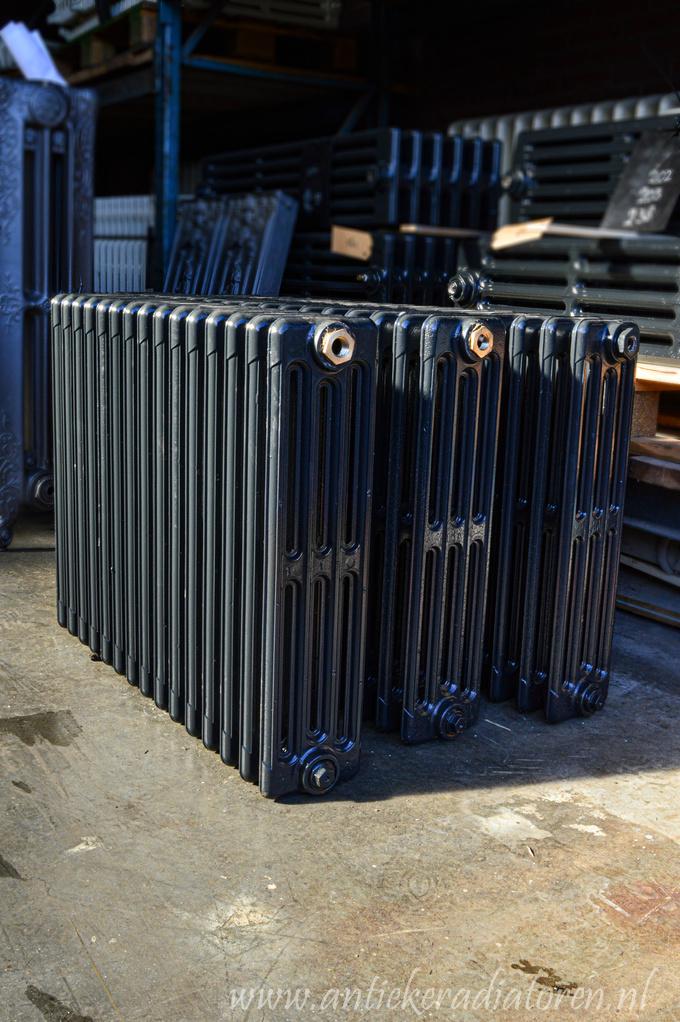 spijl radiator 143