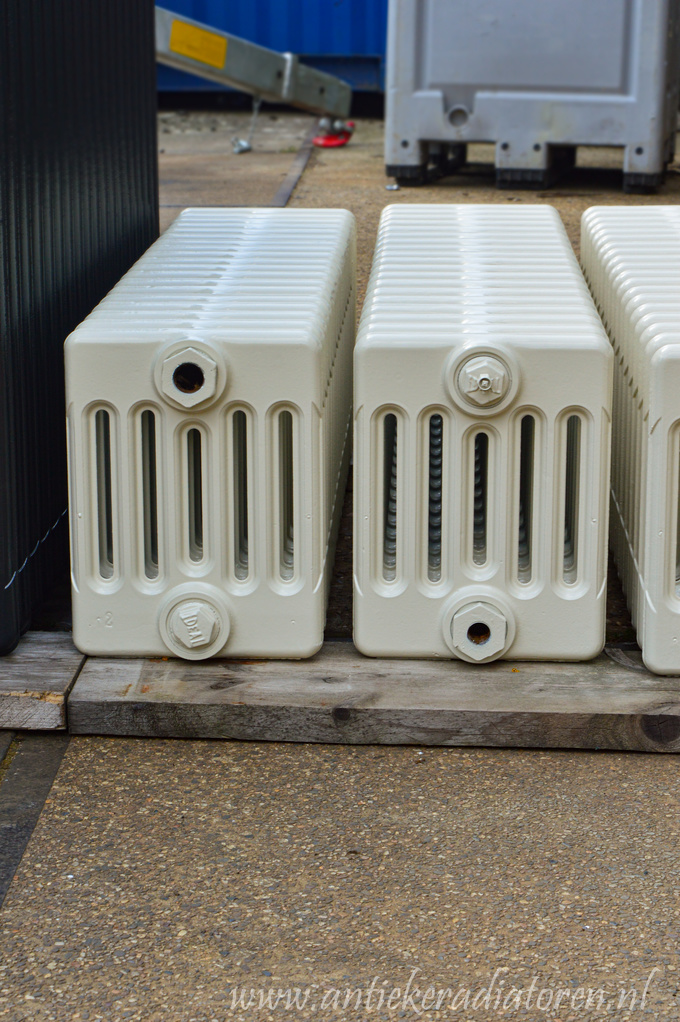 spijl radiator 145