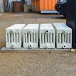 spijl radiator 145 146 147 148