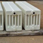 spijl radiator 146