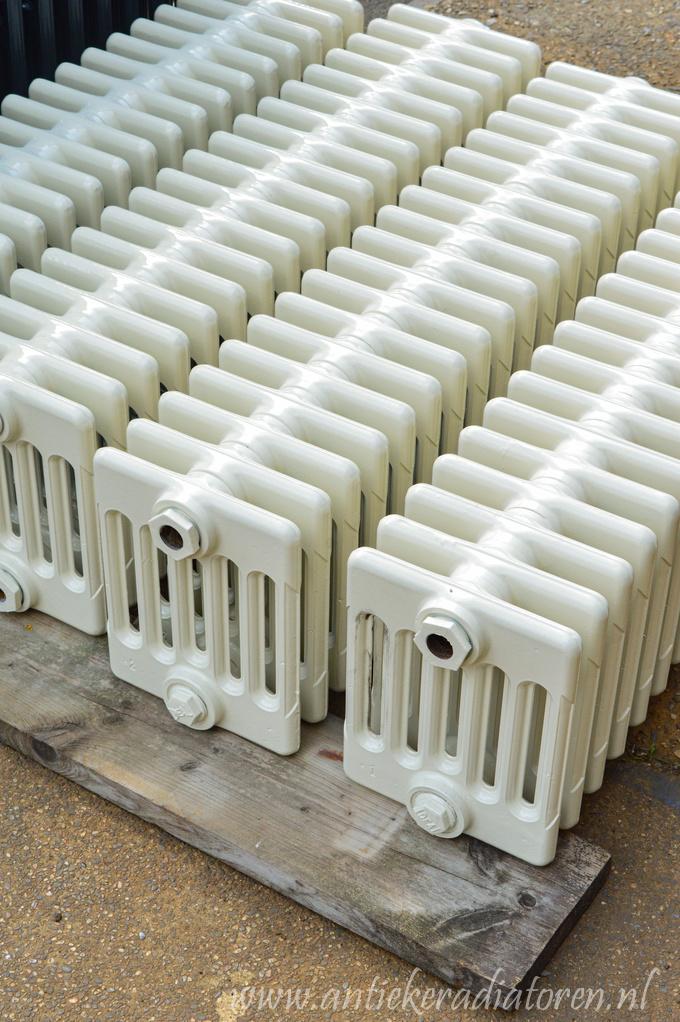 spijl radiator 148