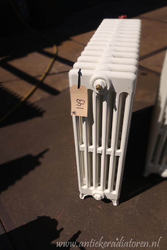 spijl radiator 149 a