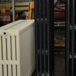spijl radiator 15 a