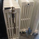 spijl radiator 156 157 158