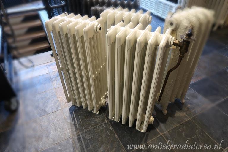 spijl radiator 156 157 158 c
