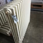 spijl radiator 160