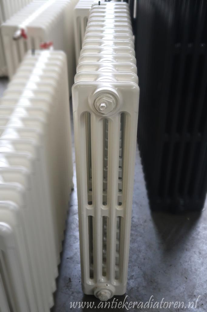 spijl radiator 166