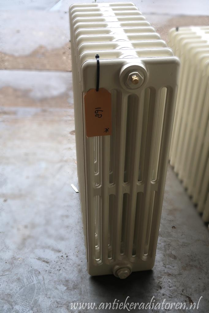 spijl radiator 168