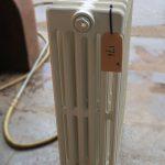spijl radiator 176