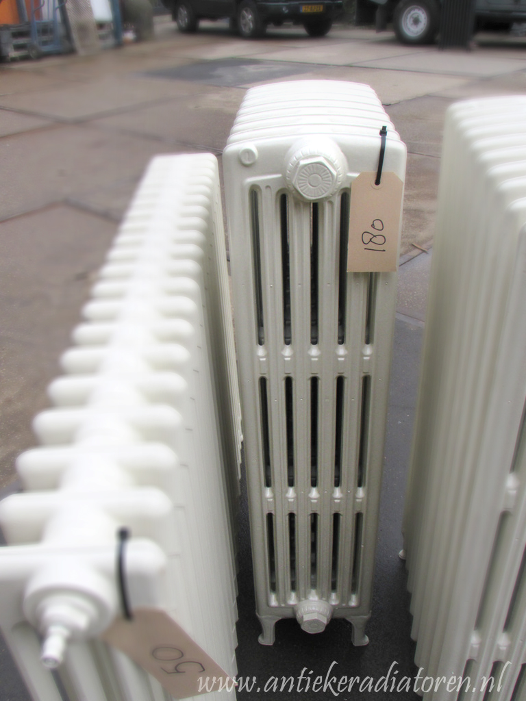 spijl radiator 180 a