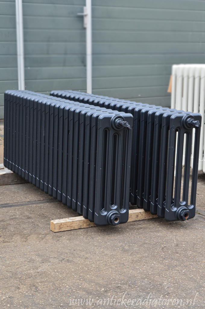 spijl radiator 184