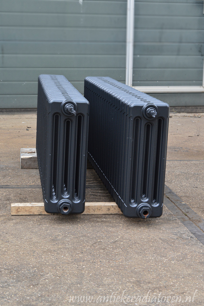 spijl radiator 185