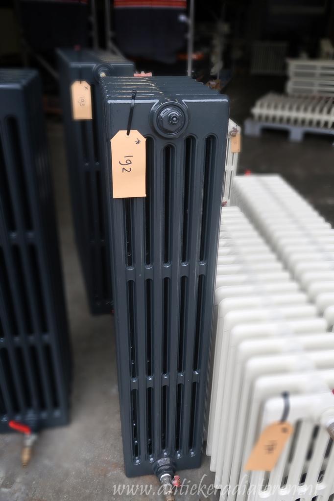 spijl radiator 192