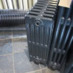 spijl radiator 197 a