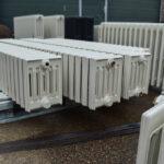 spijl radiator 199
