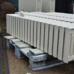 spijl radiator 199 a