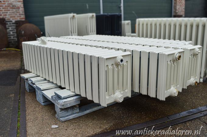 spijl radiator 199 b