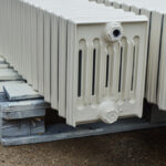 spijl radiator 200