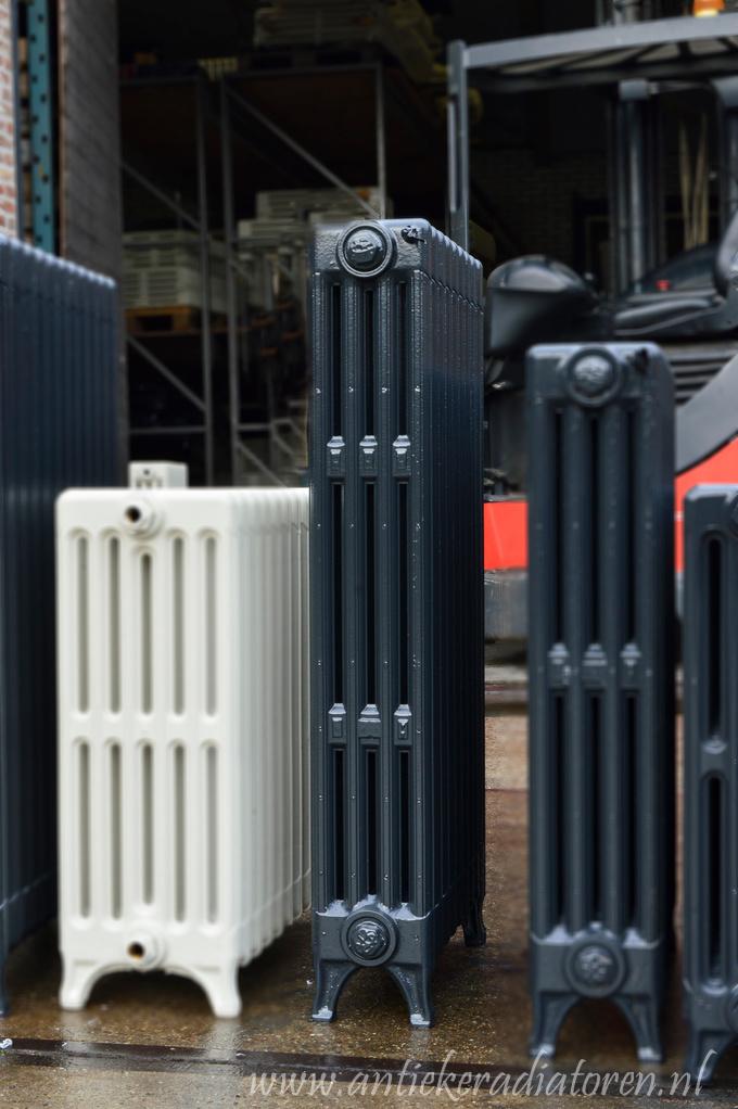 spijl radiator 207