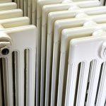 spijl radiator 209 c