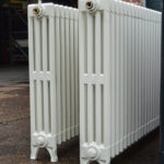 spijl radiator 212