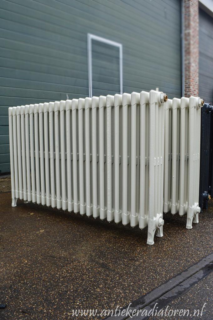 spijl radiator 212 a
