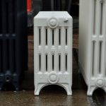 spijl radiator 220