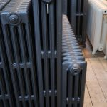 spijl radiator 233 b