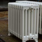spijl radiator 237