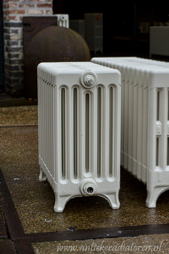 spijl radiator 237 a
