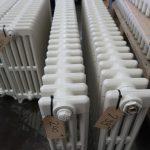 spijl radiator 239
