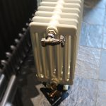 spijl radiator 243 d