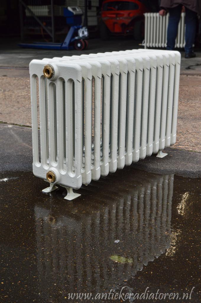 spijl radiator 25