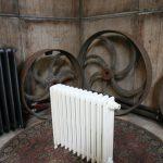 spijl radiator 27