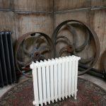spijl radiator 27 c
