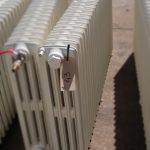 spijl radiator 43