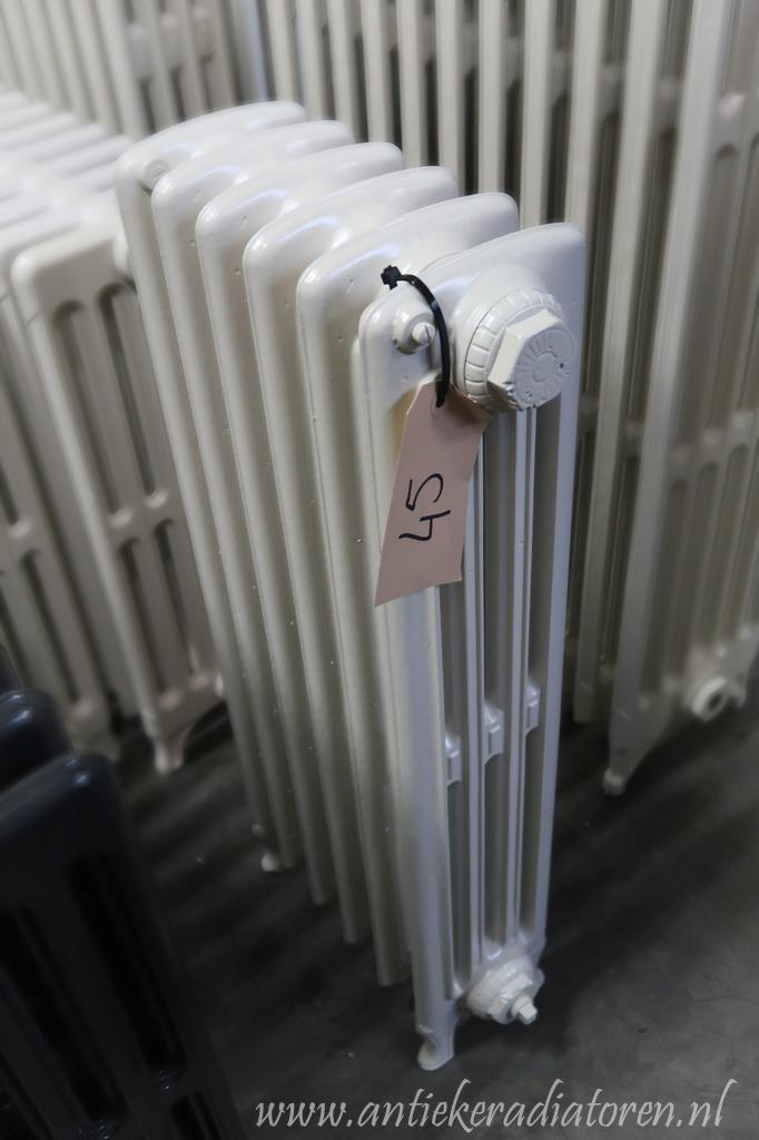 spijl radiator 45 a