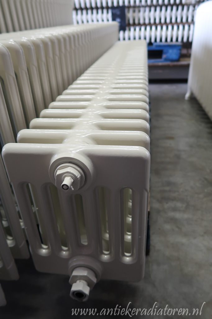 spijl radiator 5