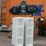 spijl radiator 70 b