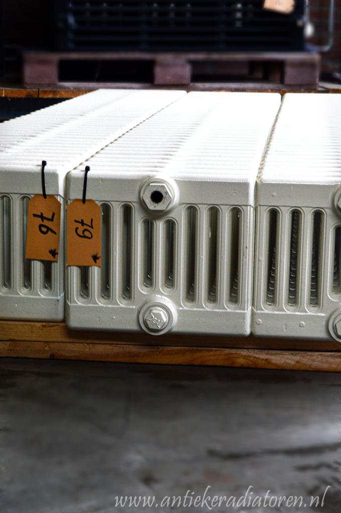 spijl radiator 79