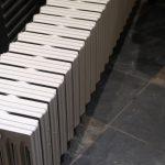 spijl radiator 85